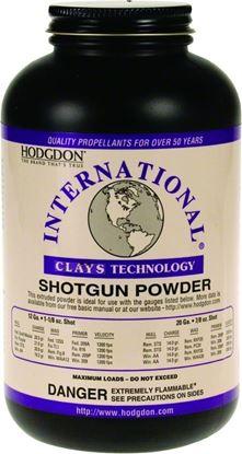 Picture of AA's Smokeless Pistol/Shotshell International Clays
