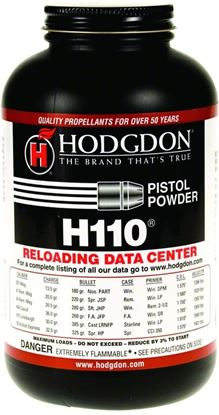 Picture of AA's Smokeless Pistol/Shotshell Powder H110®