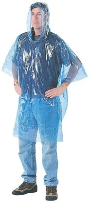 Picture of Emergency Poncho