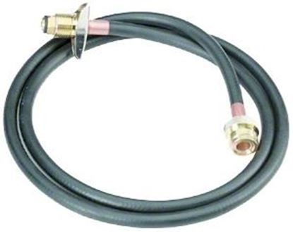 Picture of Propane Appliance Hose