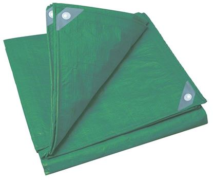 Picture of Reinforced Polyethylene Tarp