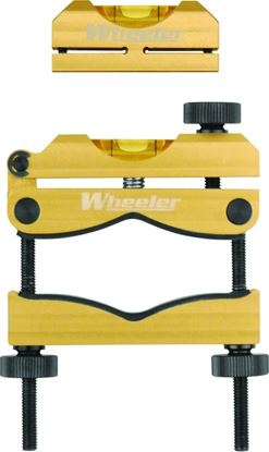 Picture of Wheeler 119050 Professional Retical Leveling System
