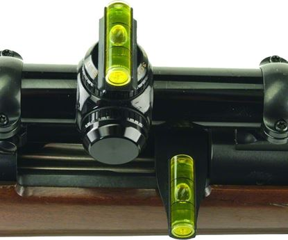 Picture of Wheeler 113088 Level-Level-Level Scope Leveling Tool