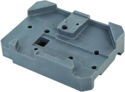 Picture of Wheeler 156945 Delta Series AR Armorer's Bench Box