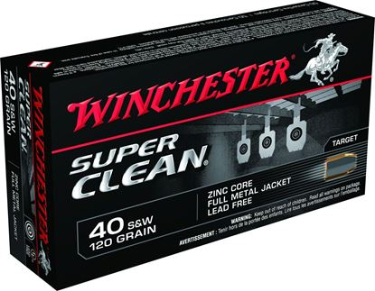 Picture of Winchester Super Clean