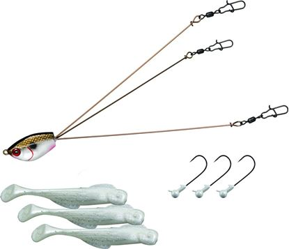 Picture of Yumbrella 3-Wire Kit