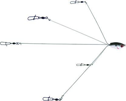 Picture of Yumbrella 5 Wire Rigs