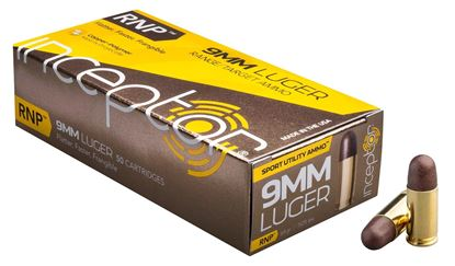 Picture of Inceptor Ammunition RNP