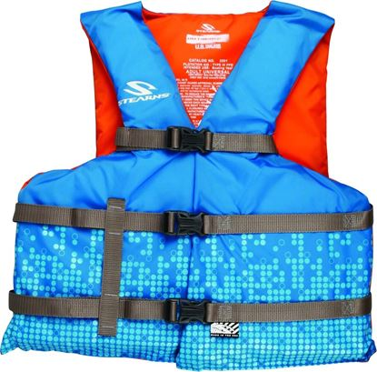 Picture of Classic Adult Universal Life Vest