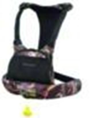 Picture of Camo Chest Pack
