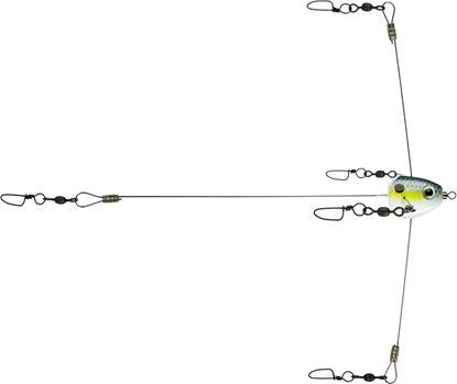 Picture of Tour Grade Titanium Wire Umbrella Rig
