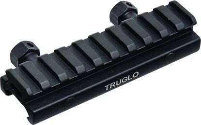 Picture of TruGlo Picatinny-style Riser Mount