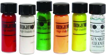 Picture of TruGlo Glo-Brite Bright Sight Paint Kit