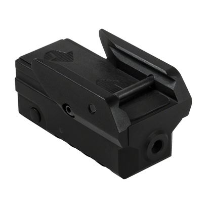 Picture of NC Star Compact Pistol w/Laser Strobe