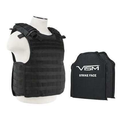 Picture of NC Star VISM 2964 Plate Carrier Vest