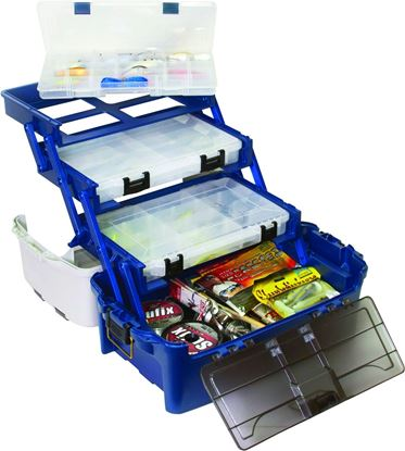 Picture of Plano 723700 Hybrid Hip Stowaway Box