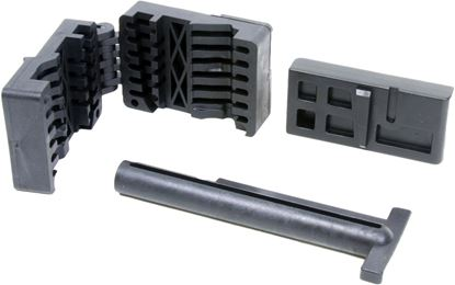 Picture of ProMag PM123A AR-15/M16 Upper & Lower Receiver Magazine Well Vise Block St