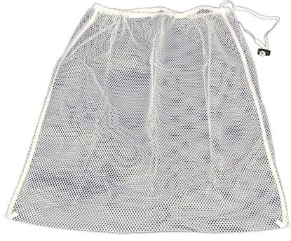 "Picture of Promar NE-302 Mesh Dunk/Chum Bag 1/4"" Mesh 24""x30"""