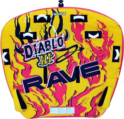 Picture of Rave Diablo lll - 3 Rider Towable