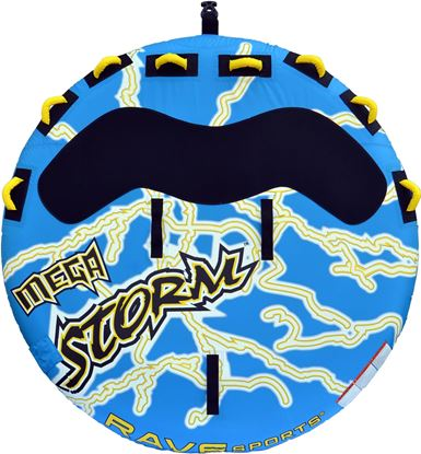 Picture of Rave Mega Storm 4 Rider Towable