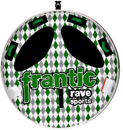 Picture of Rave Frantic 2 Rider Towable
