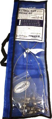 Picture of Fish Razr FR983 Natural Dredge Kit-