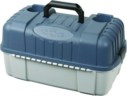 Picture of Flambeau Tackle Box Hip Roof Box