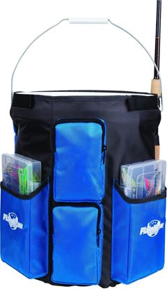 Picture of Flambeau Bucket Wrap Tackle Organizer