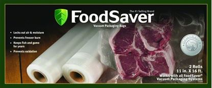 Picture of Foodsaver Replacement Rolls & Bags