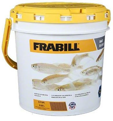 Picture of Frabill Bait Bucket