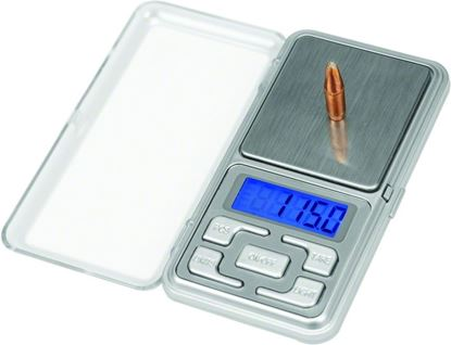 Picture of Frankford Arsenal 205205 DS-750 Scale Digital Reloading Scale