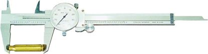 Picture of Frankford Arsenal 516503 Dial Caliper