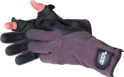 Picture of Glacier Slit Finger Polartec 200 Gloves