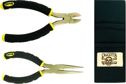 Picture of Calcutta Cr Series Long Nose Cutting Pliers Kit
