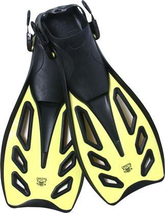 Picture of Calcutta Open Heel Flex Blade Fins