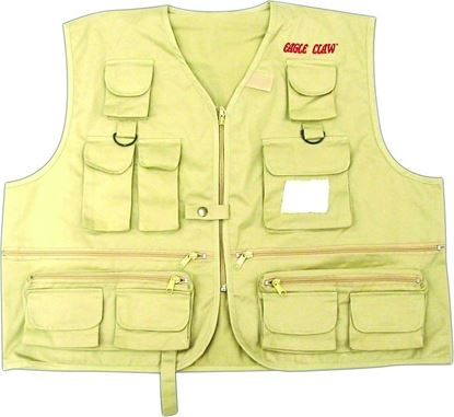 Picture of Eagle Claw Fly Vest