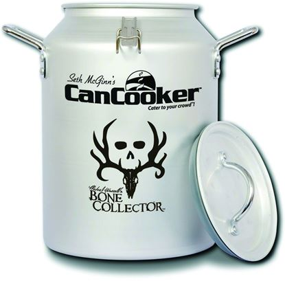 Picture of Can Cooker With Rack