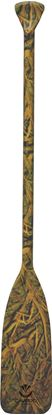 Picture of Camo Wooden Paddle