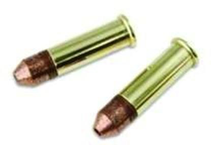 Picture of CCI 925CC Copper-22 Rimfire Ammo 22 LR 21Gr CHP, 50 Rnd