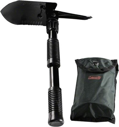 Picture of Coleman Folding Shovel & Pick