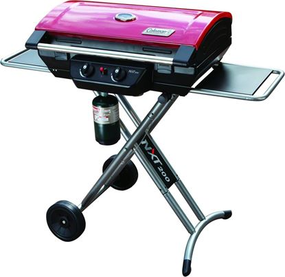 Picture of Coleman Roadtrip NXT Grills