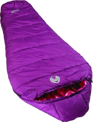 Picture of Coleman Youth Mummy Sleeping Bag