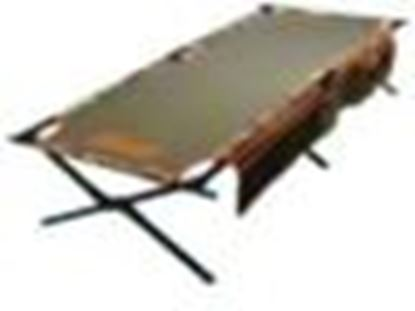 Picture of Coleman Trailhead Ll Steel Folding Cot