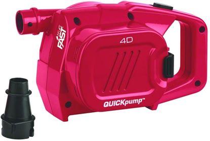 Picture of Coleman Quickpump 4D Pump