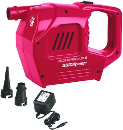 Picture of Coleman Quickpump Rechargeable Pump