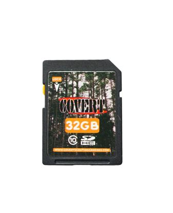 Picture of Covert 5274 32GB SD Memory Card