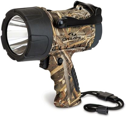 Picture of Cyclops 350 Lument Handheld Spotlight