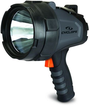 Picture of Cyclops Rechargeable Handheld Spotlight