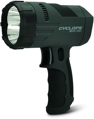 Picture of Cyclops Revo Rechargeable Handheld Spotlight