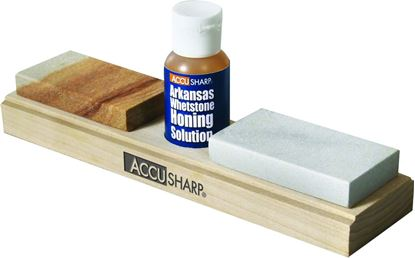 Picture of AccuSharp Combo Sharpening Stone Kit